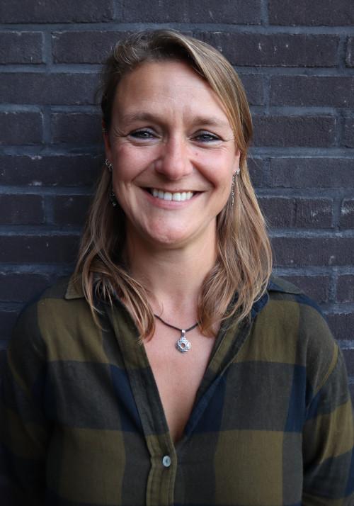 Marit Vanderwegen